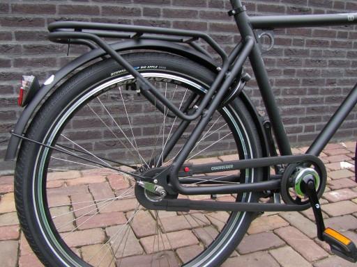 Batavus BUB 54cm Mat zwart - Batavus BUB 54cm Mat zwart-3.jpg