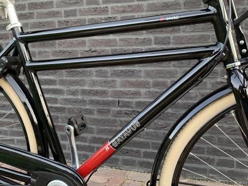 Batavus CNCTD H55 3v Zwart  - Batavus CNCTD H55 3v Zwart-2.jpg
