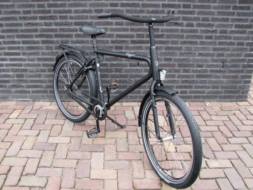 Batavus BUB 54cm Mat zwart - Batavus BUB 54cm Mat zwart-4.jpg